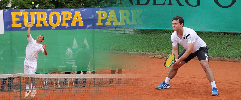Ilija Martinovski gewinnt die Kahlenberg Open 2016