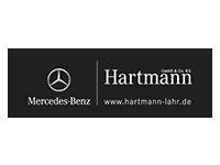 Hartmann Mercedes Benz